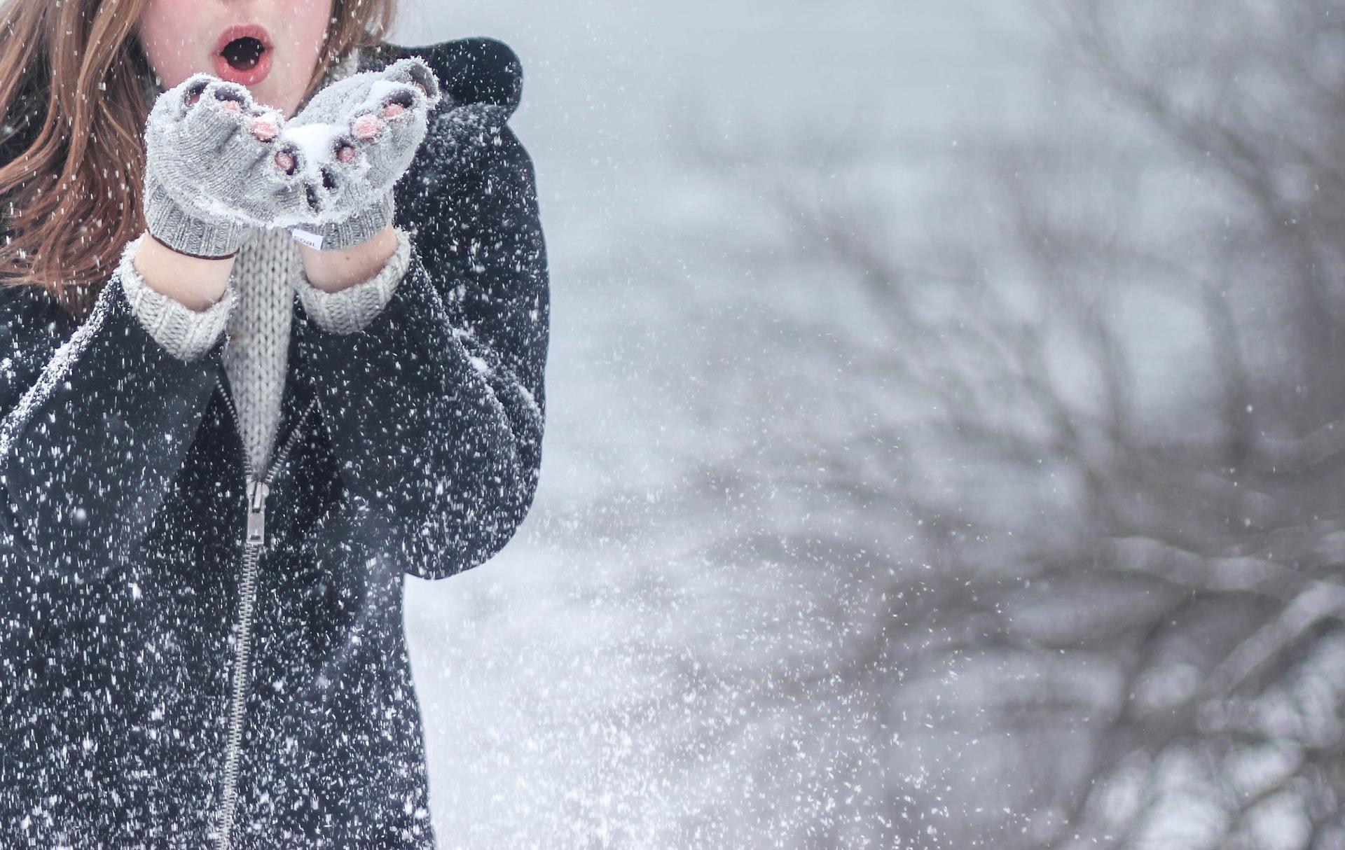 vestimentatie de iarna