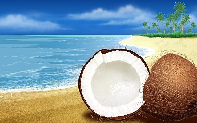 beneficii ulei cocos